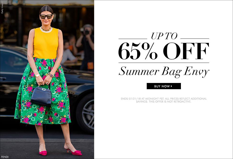July 21 - Summer Bag Envy - BUY