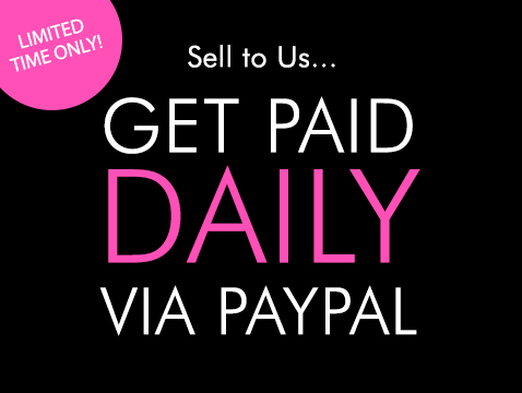Nov 8 - Get paid daily w/PayPal - SELL