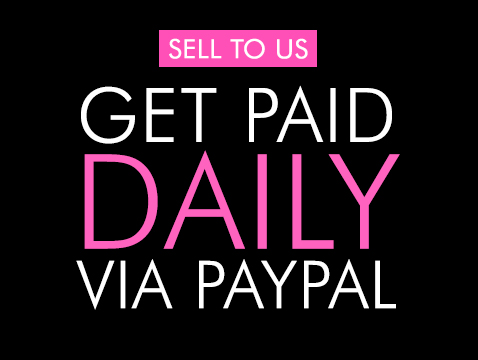 Get Paid Daily Sell with Us - Sell