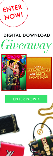 Crazy Rich Asians X Bag Borrow or Steal Digital Download GIVEAWAY