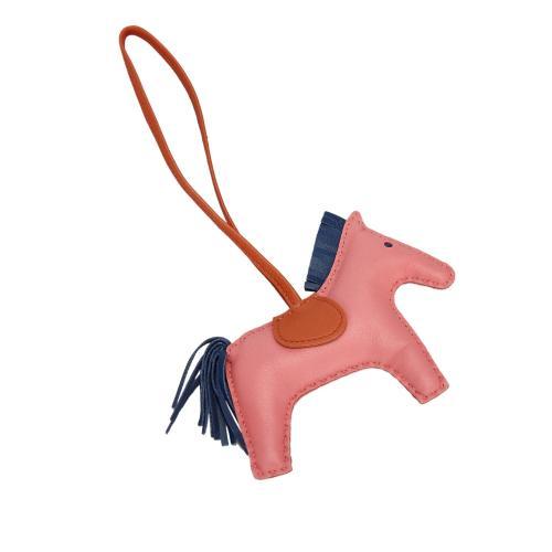 Hermes Grigri Rodeo Bag Charm