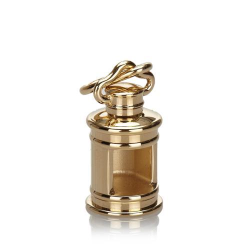 Hermes Metal Charm