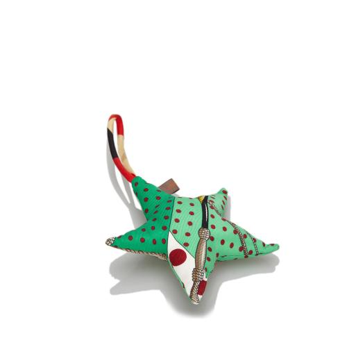 Hermes Petit H Ornament