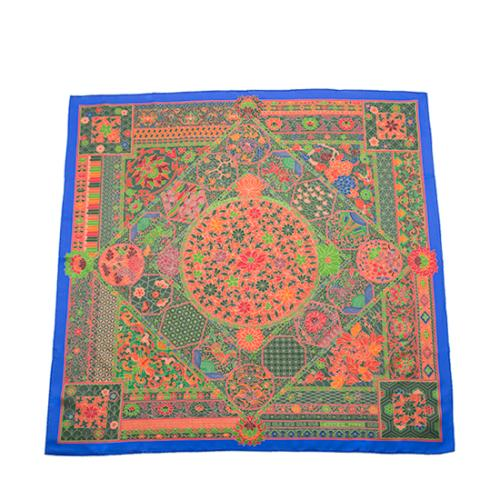 Hermes Silk Collections Imperiales Scarf