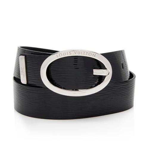 08e4b41053ca Louis-Vuitton-Epi-Electric-Belt--Size-36-90 99335 front large 0.jpg