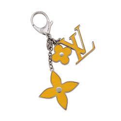 Louis Vuitton Fleur d'Epi Key Ring