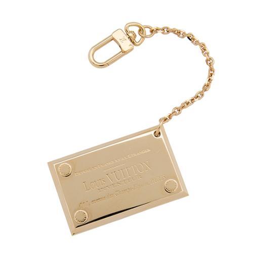 Louis Vuitton Inventeur Mirror Bag Charm