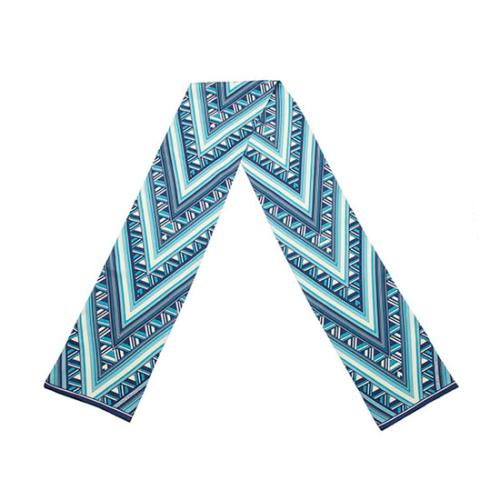 Louis Vuitton Silk Illuison Scarf