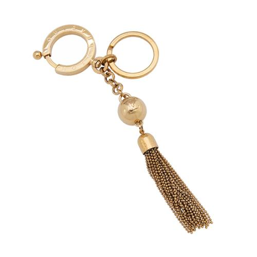 Louis Vuitton Swing Keychain