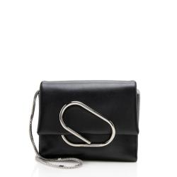 3.1 Phillip Lim Leather Alix Micro Crossbody