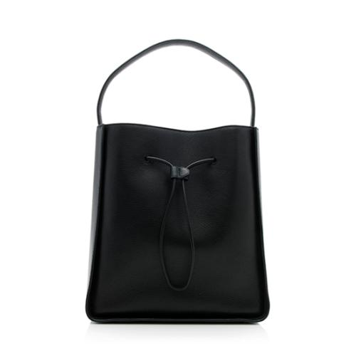 3.1 Phillip Lim Leather Bucket Large Tote