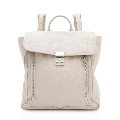 3.1 Phillip Lim Leather Pashli Backpack