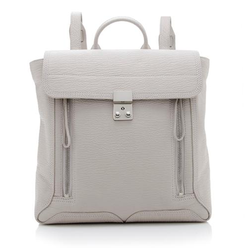 3.1 Phillip Lim Leather Pashli Backpack