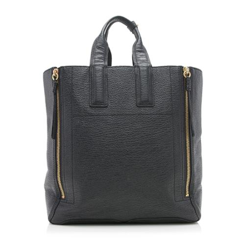 3.1 Phillip Lim Leather Pashli Large Tote
