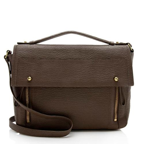 3.1 Phillip Lim Leather Pashli Messenger Bag