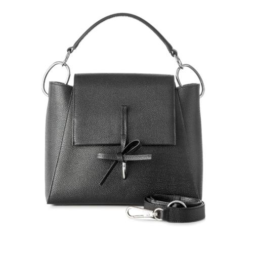3.1 Phillip Lim Leather Leigh Satchel