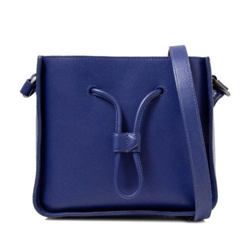 3.1 Phillip Lim Leather Mini Soleil Bucket Bag