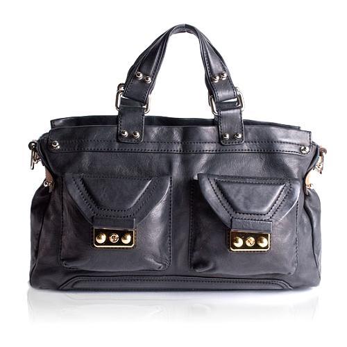 3.1 Phillip Lim Page Satchel Handbag