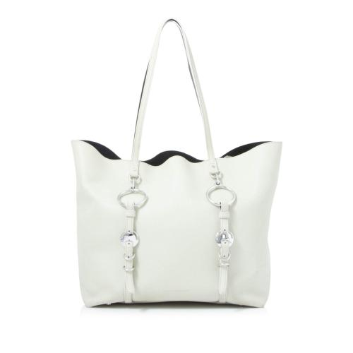 Alexander Wang Leather Ace Tote