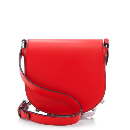 Alexander Wang Calfskin Lia Mini Shoulder Bag