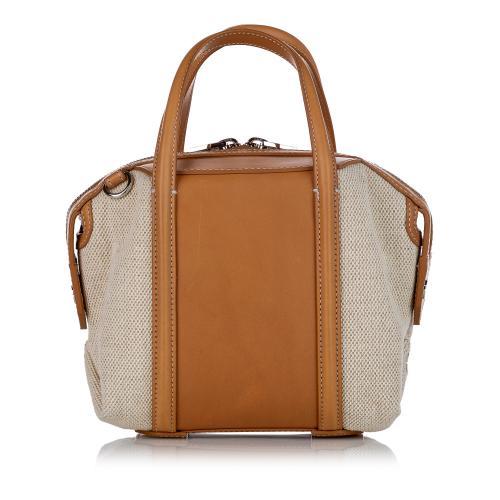 Alexander Wang Emile Leather Satchel