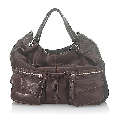 Andrew Marc Traveler Mallory Tote