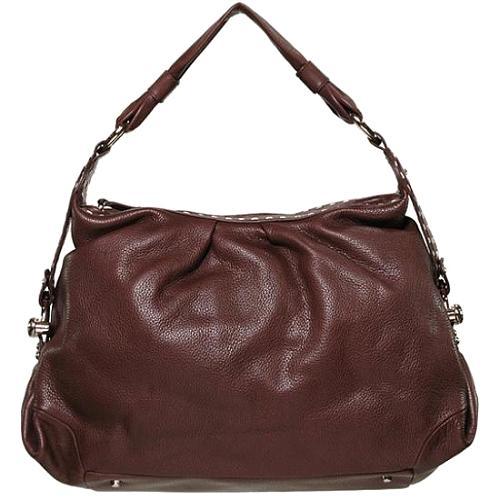 BCBGMAXAZRIA Olivia Large Shoulder Bag - FINAL SALE