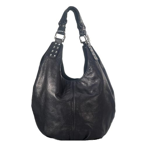 BE & D Belleville Hobo Handbag
