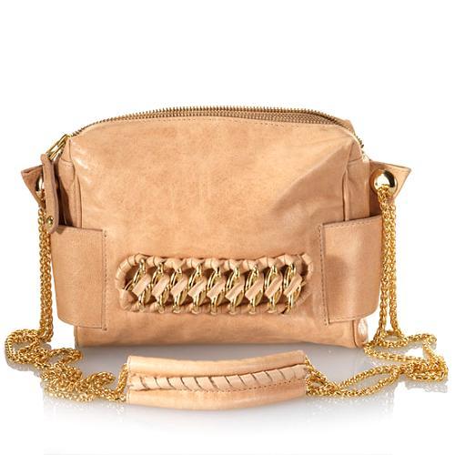 BE & D Capra Handbag