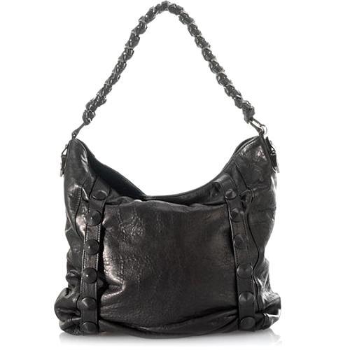 BE & D Donnington Hobo Handbag - FINAL SALE