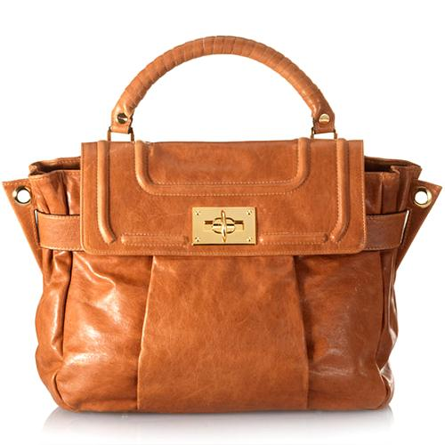 BE & D Gable Handbag