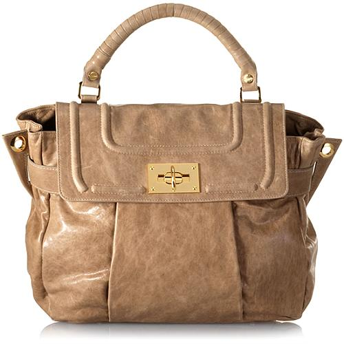 BE & D Gable Handbag