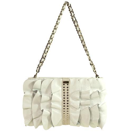 BE & D Kan Kan Portfolio Evening Handbag