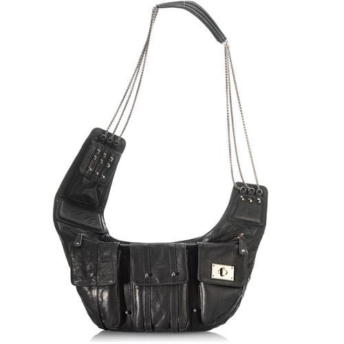 BE & D Kingston Messenger Bag
