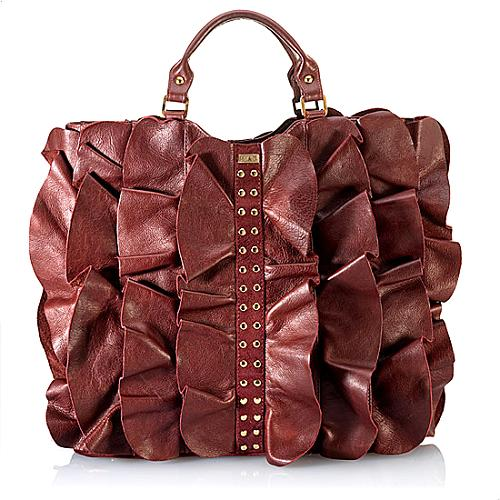 BE & D Leather Kan-Kan Tote