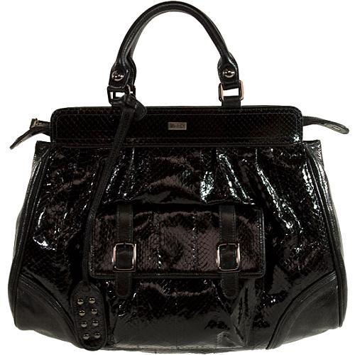 BE & D Perry Handbag