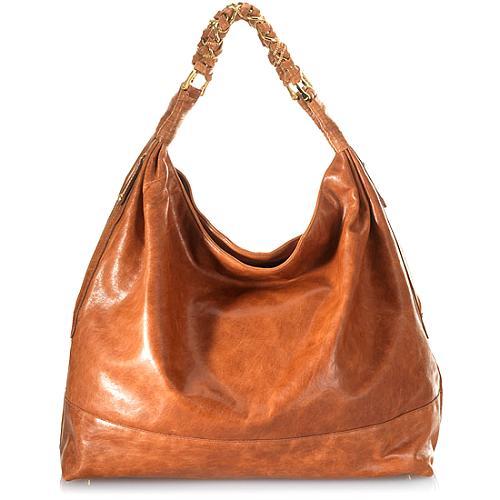 BE & D Starburst Handbag