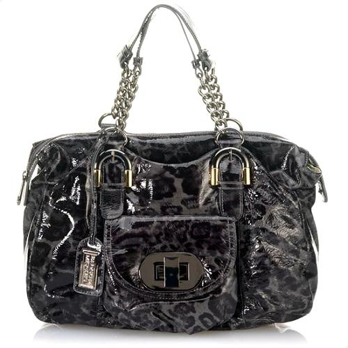 Badgley Mischka Connie Leo Hobo Handbag - FINAL SALE
