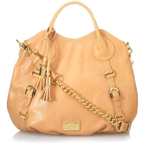 Badgley Mischka Kara Flat Tote - FINAL SALE