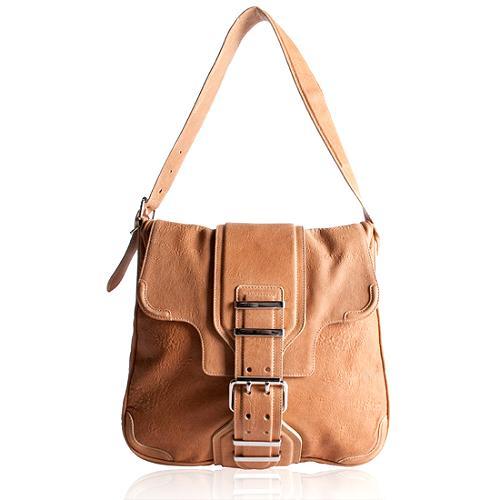 Balenciaga Buckle Shoulder Handbag - FINAL SALE