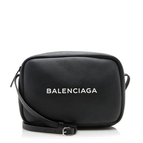 176e3760e9d Balenciaga Calfskin Everday Camera S Bag