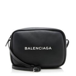 Balenciaga Calfskin Everday S Camera Bag