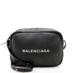 Balenciaga Calfskin Everday S Camera Bag