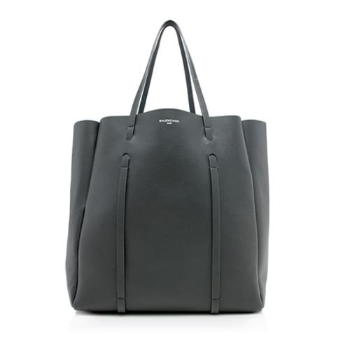 Balenciaga Calfskin Everyday Medium Tote
