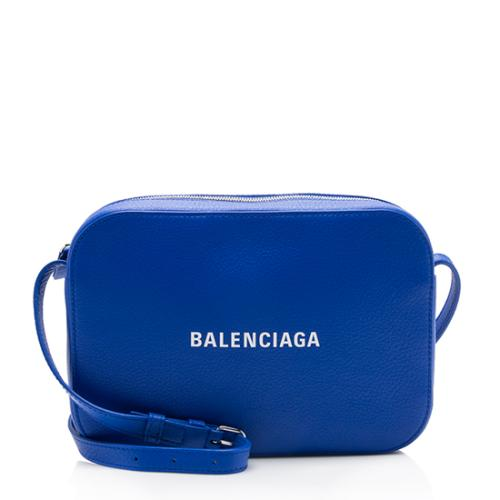 Balenciaga Calfskin Everyday S Camera Bag