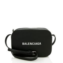 Balenciaga Calfskin Everyday XS Shoulder Bag