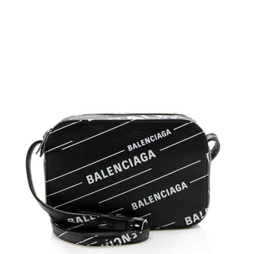 Balenciaga Calfskin Everyday XS Camera Bag