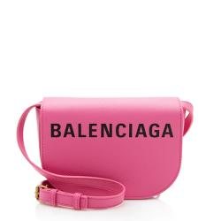 Balenciaga Calfskin Ville Day Bag