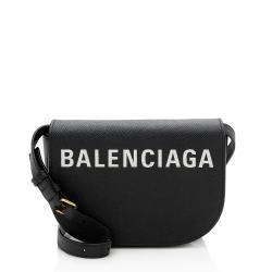 Balenciaga Calfskin Ville Day Bag