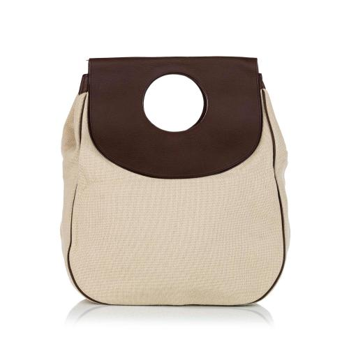 Balenciaga Edition Canvas Tote Bag